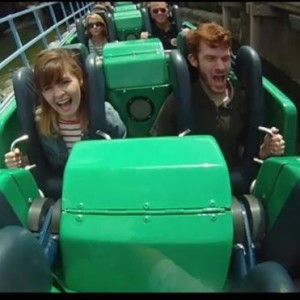 The ride of your life!